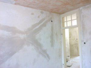 Altbausanierung - Während der Sanierung (2)